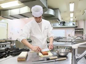 北海道中央調理技術専門学校調理技術専攻科(昼間部 2年制課程)のイメージ