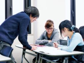東京デザイン専門学校ビジュアルデザイン科のイメージ