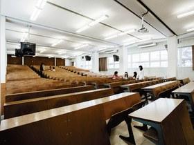 北翔大学教育文化学部のイメージ