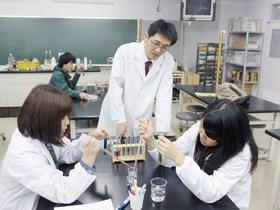 北翔大学教育文化学部 教育学科 初等教育コースのイメージ