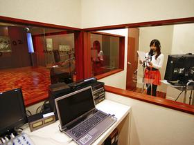 名古屋文化短期大学生活文化学科第1部 生活文化専攻 声優・タレントコースのイメージ