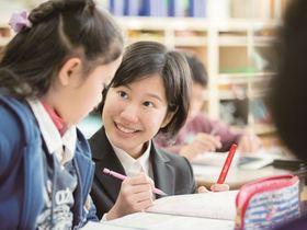 東京未来大学こども心理学部 こども心理学科 こども保育・教育専攻のイメージ