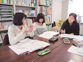 東京未来大学こども心理学部 こども心理学科 こども心理専攻のイメージ