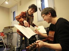専門学校 横浜ミュージックスクール音楽アーティスト学科のイメージ