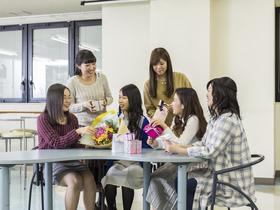 広島ビジネス専門学校キャリアビジネス科 販売プロフェッショナルコースのイメージ