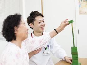 名古屋医健スポーツ専門学校作業療法科のイメージ