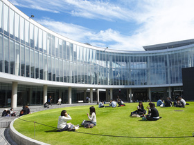 大阪芸術大学芸術学部のイメージ