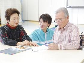 北九州保育福祉専門学校介護福祉科のイメージ