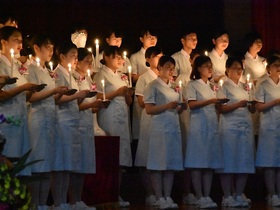 専門学校 北九州看護大学校看護学科のイメージ