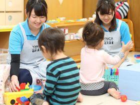 YMCA健康福祉専門学校こども総合科 人間福祉コースのイメージ