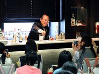 東京エアトラベル・ホテル専門学校フォトギャラリー4