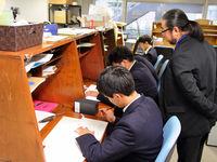 東京工学院専門学校フォトギャラリー5
