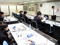 東京工学院専門学校フォトギャラリー9
