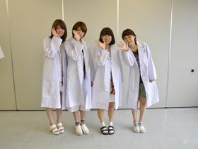 京都医療福祉専門学校心理メディカル科のイメージ