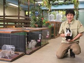 国際動物専門学校自然環境・動物飼育学科のイメージ