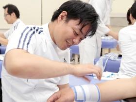 関東柔道整復専門学校柔道整復師学科(夜間部)のイメージ