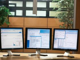 大原簿記情報専門学校札幌校情報システム学科 ITスペシャリストコースのイメージ