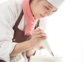 ユマニテク調理製菓専門学校製菓製パン総合学科のイメージ