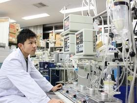 国際メディカルテクノロジー専門学校臨床工学技士科のイメージ
