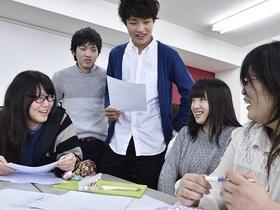 埼玉福祉専門学校社会福祉士科のイメージ
