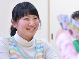 埼玉福祉専門学校保育士科(平成29年4月開講予定)のイメージ
