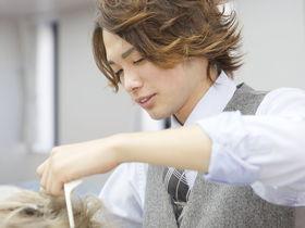 岩谷学園アーティスティックB横浜美容専門学校ビューティースタイリストのイメージ
