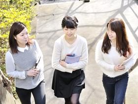 横浜商科大学商学部のイメージ