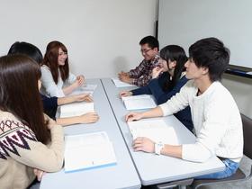 保育・介護・ビジネス名古屋専門学校社会福祉学科 社会福祉コースのイメージ