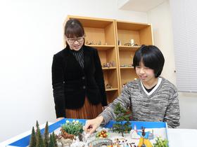 保育・介護・ビジネス名古屋専門学校社会福祉学科 心理学コースのイメージ