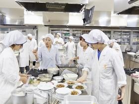 名古屋文理栄養士専門学校栄養士科のイメージ