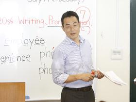 日本経済大学 東京渋谷キャンパス経営学部 経営学科 経営英語コースのイメージ
