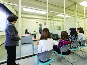 大阪学院大学短期大学部経営実務科のイメージ