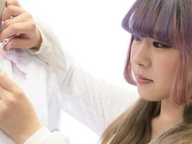 専門学校ファッションカレッジ桜丘ファッションクリエイトのイメージ