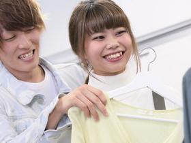 専門学校ファッションカレッジ桜丘ファッションビジネスのイメージ