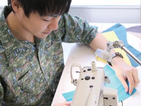 専門学校ファッションカレッジ桜丘技術科ファッション専攻のイメージ