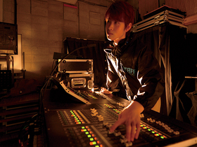 甲陽音楽学院音楽スタッフ科のイメージ