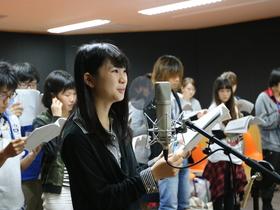 大阪アニメーションスクール専門学校声優科 声優&スタッフコースのイメージ