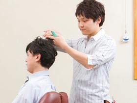 国際テクニカル理容美容専門学校(宇都宮校)理容学科 プロフェッショナルコースのイメージ