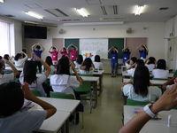 岡崎女子大学フォトギャラリー3