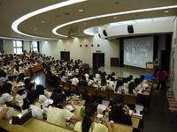 岡崎女子大学フォトギャラリー9