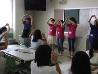 岡崎女子短期大学フォトギャラリー9
