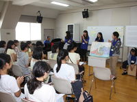 岡崎女子短期大学フォトギャラリー2