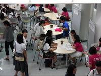 岡崎女子短期大学フォトギャラリー8