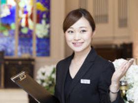 札幌ブライダル&ホテル観光専門学校ウェディングプランナー科のイメージ