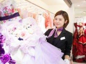 札幌ブライダル&ホテル観光専門学校ブライダルヘアメイク&ドレス科 ドレススタイリストコースのイメージ