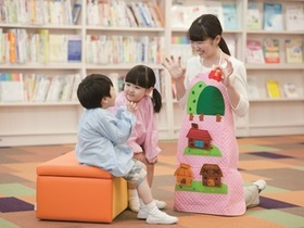 仙台こども専門学校こども総合学科のイメージ