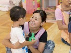 仙台医療秘書福祉専門学校医療保育科 小児看護コースのイメージ
