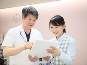 広島医療秘書こども専門学校医療秘書科 医師事務コースのイメージ
