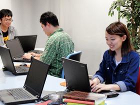 東京工学院専門学校情報システム科のイメージ