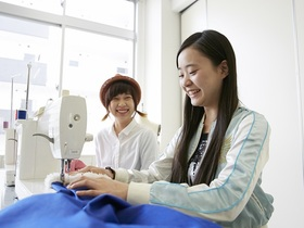 名古屋ファッション専門学校ファッションマスター科のイメージ